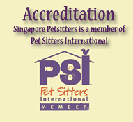 Pet Sitters Accreditation